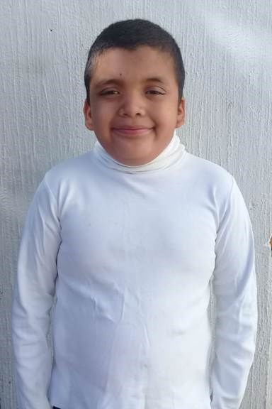 Help Edwin Noé by becoming a child sponsor. Sponsoring a child is a rewarding and heartwarming experience.