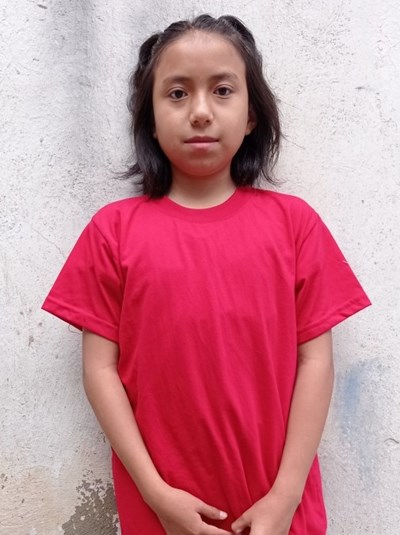 Help Keila Aimee by becoming a child sponsor. Sponsoring a child is a rewarding and heartwarming experience.