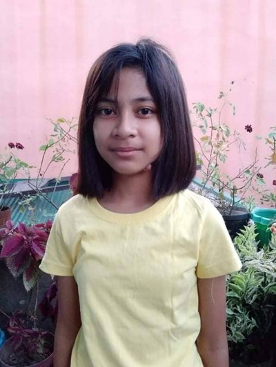 Help Danica Eunice D. by becoming a child sponsor. Sponsoring a child is a rewarding and heartwarming experience.