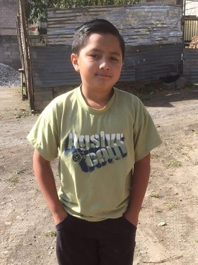 Help Dilan Gabriel by becoming a child sponsor. Sponsoring a child is a rewarding and heartwarming experience.