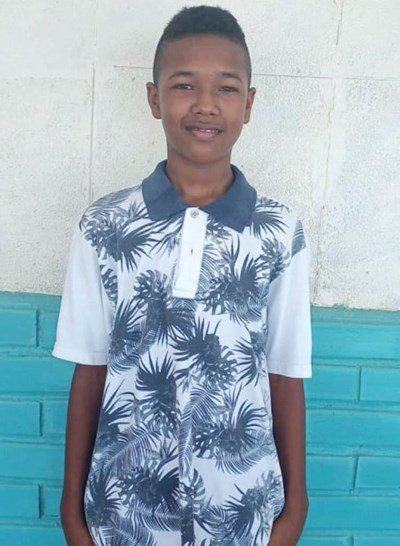 Help Jefrey by becoming a child sponsor. Sponsoring a child is a rewarding and heartwarming experience.
