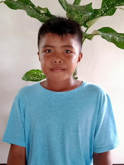 Help Carl Jhon C. by becoming a child sponsor. Sponsoring a child is a rewarding and heartwarming experience.