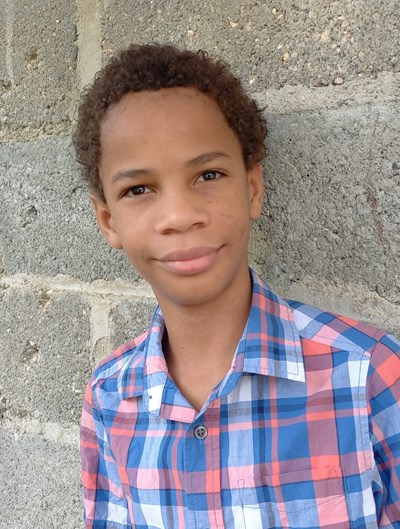 Help Jack by becoming a child sponsor. Sponsoring a child is a rewarding and heartwarming experience.
