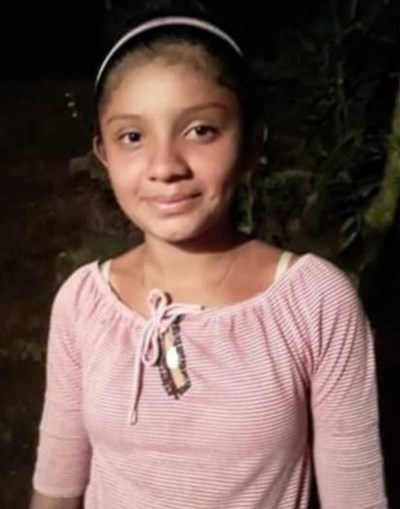 Help Yonely Johana by becoming a child sponsor. Sponsoring a child is a rewarding and heartwarming experience.