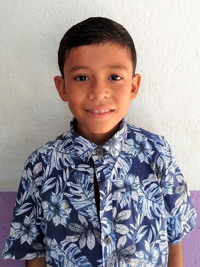 Help Jojhan Andres by becoming a child sponsor. Sponsoring a child is a rewarding and heartwarming experience.