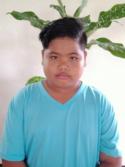 Help Mark Albert M. by becoming a child sponsor. Sponsoring a child is a rewarding and heartwarming experience.