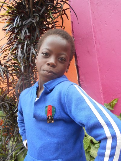 Help Loveness by becoming a child sponsor. Sponsoring a child is a rewarding and heartwarming experience.