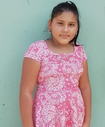 Help Isis Anahi by becoming a child sponsor. Sponsoring a child is a rewarding and heartwarming experience.