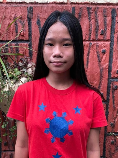 Help Cristene Joy B. by becoming a child sponsor. Sponsoring a child is a rewarding and heartwarming experience.