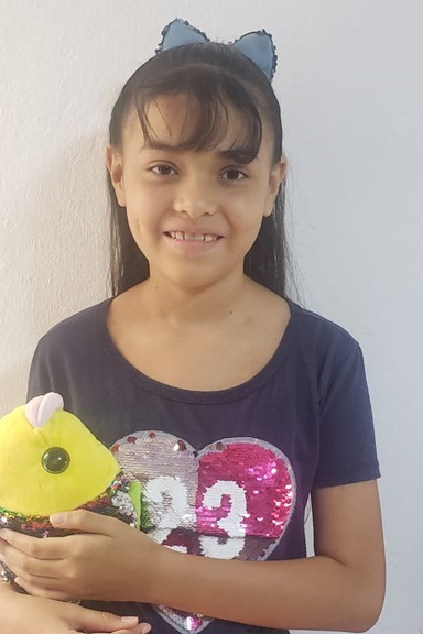 Help Maritza Belinda by becoming a child sponsor. Sponsoring a child is a rewarding and heartwarming experience.