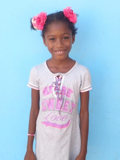 Help Briana by becoming a child sponsor. Sponsoring a child is a rewarding and heartwarming experience.