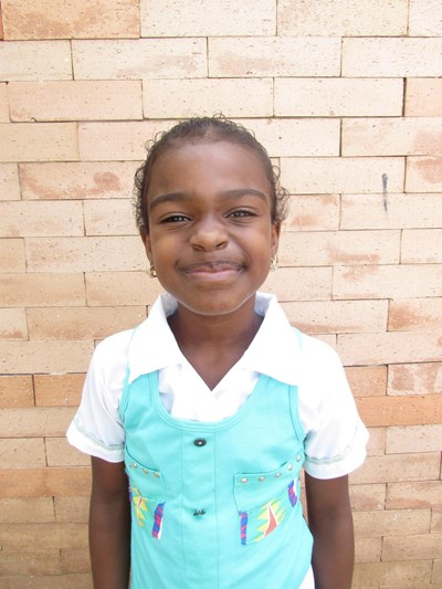 Help Dainy Marcela by becoming a child sponsor. Sponsoring a child is a rewarding and heartwarming experience.