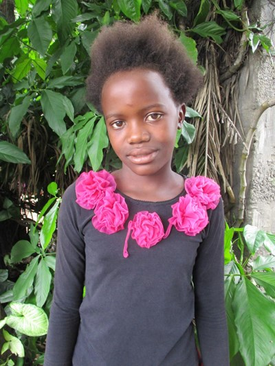Help Temwani by becoming a child sponsor. Sponsoring a child is a rewarding and heartwarming experience.