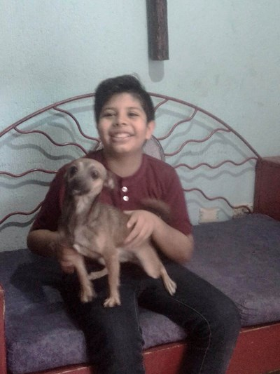 Help Axel Eliox by becoming a child sponsor. Sponsoring a child is a rewarding and heartwarming experience.
