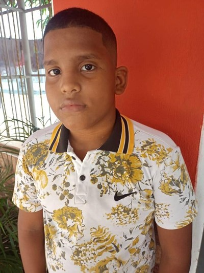 Help Yeiton Josue by becoming a child sponsor. Sponsoring a child is a rewarding and heartwarming experience.