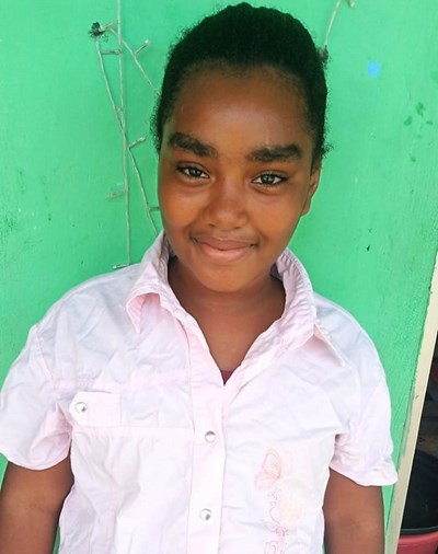 Help Katiusca Marcela by becoming a child sponsor. Sponsoring a child is a rewarding and heartwarming experience.