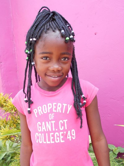 Help Brenda by becoming a child sponsor. Sponsoring a child is a rewarding and heartwarming experience.