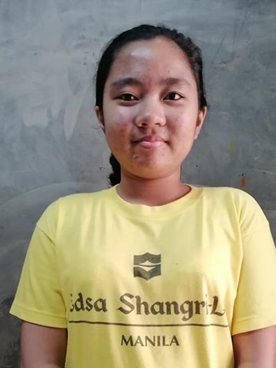 Help Rhynegel C. by becoming a child sponsor. Sponsoring a child is a rewarding and heartwarming experience.