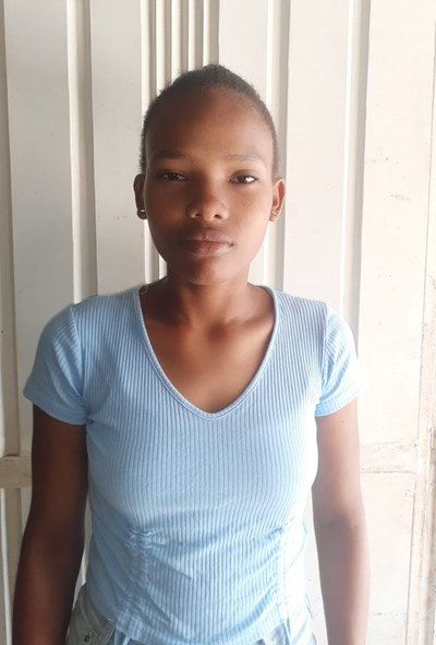 Help Ana Sofia by becoming a child sponsor. Sponsoring a child is a rewarding and heartwarming experience.