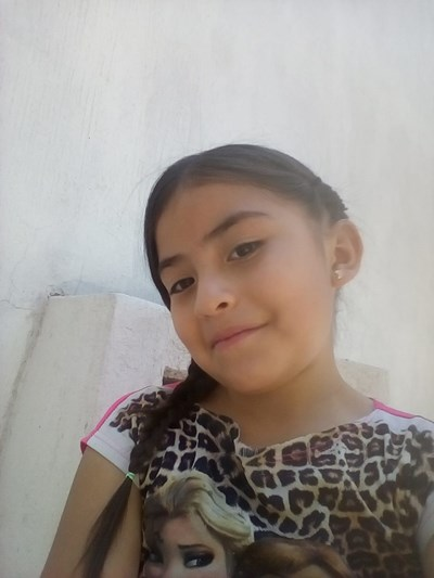 Help Dayana Odalis by becoming a child sponsor. Sponsoring a child is a rewarding and heartwarming experience.