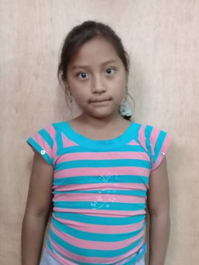 Help Naomy Elizabeth by becoming a child sponsor. Sponsoring a child is a rewarding and heartwarming experience.