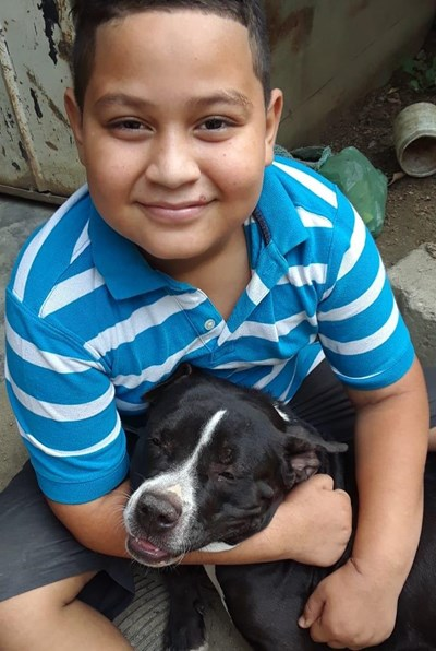 Help Jahyr Edilberto by becoming a child sponsor. Sponsoring a child is a rewarding and heartwarming experience.