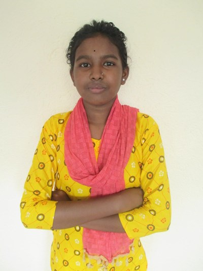 Help Rimpa by becoming a child sponsor. Sponsoring a child is a rewarding and heartwarming experience.