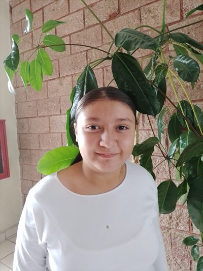 Help Minerva Guadalupe by becoming a child sponsor. Sponsoring a child is a rewarding and heartwarming experience.