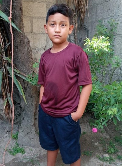 Help Ethan Yahel by becoming a child sponsor. Sponsoring a child is a rewarding and heartwarming experience.