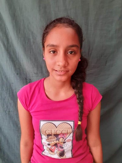 Help Nayeli Judith by becoming a child sponsor. Sponsoring a child is a rewarding and heartwarming experience.
