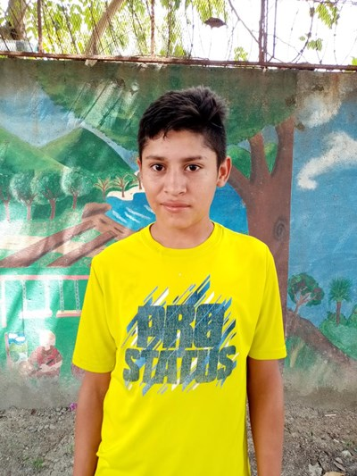 Help Anthony Roberto by becoming a child sponsor. Sponsoring a child is a rewarding and heartwarming experience.