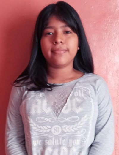 Help Andrea Anicol by becoming a child sponsor. Sponsoring a child is a rewarding and heartwarming experience.