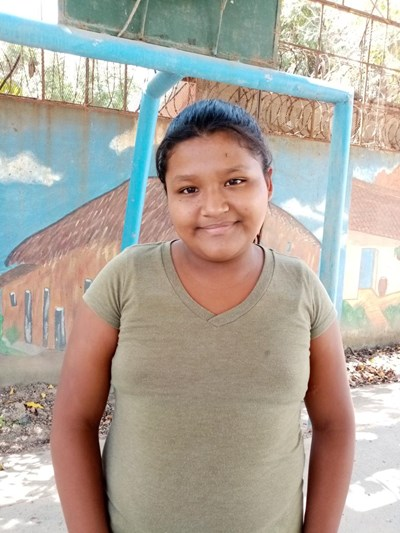 Help Dailin Daniela by becoming a child sponsor. Sponsoring a child is a rewarding and heartwarming experience.