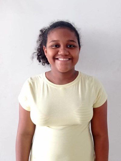 Help Noemi Paola by becoming a child sponsor. Sponsoring a child is a rewarding and heartwarming experience.