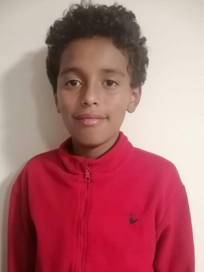 Help Marlon Jair by becoming a child sponsor. Sponsoring a child is a rewarding and heartwarming experience.