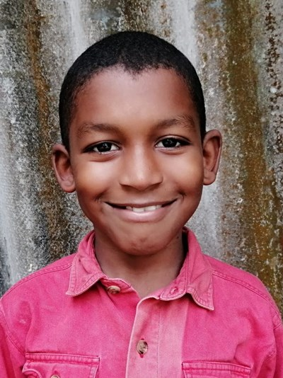 Help Aviel Uriel by becoming a child sponsor. Sponsoring a child is a rewarding and heartwarming experience.