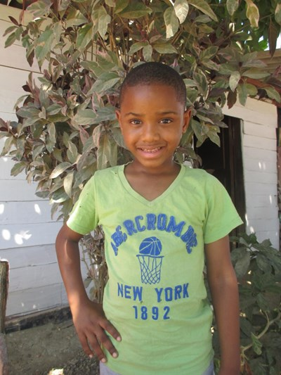 Help Dilan Alexander by becoming a child sponsor. Sponsoring a child is a rewarding and heartwarming experience.