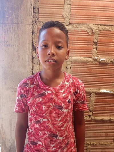 Help Yarson Jose by becoming a child sponsor. Sponsoring a child is a rewarding and heartwarming experience.