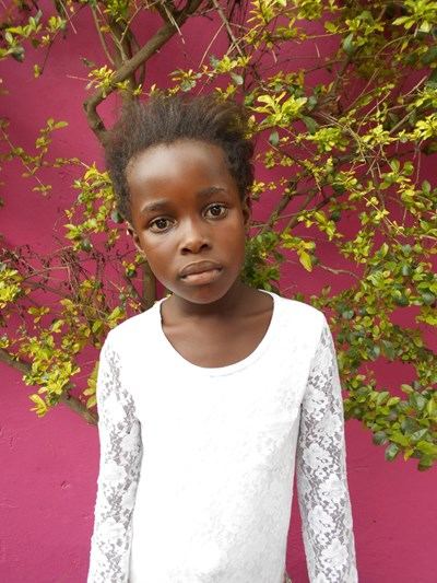 Help Valesia by becoming a child sponsor. Sponsoring a child is a rewarding and heartwarming experience.
