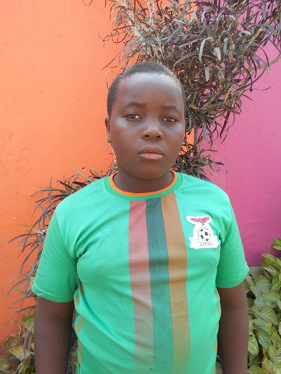 Help Chembe by becoming a child sponsor. Sponsoring a child is a rewarding and heartwarming experience.