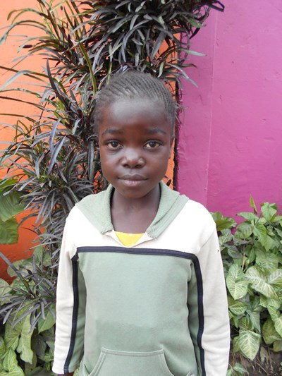 Help Emma by becoming a child sponsor. Sponsoring a child is a rewarding and heartwarming experience.