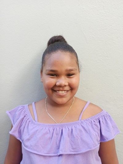 Help Yoenny Skarlet by becoming a child sponsor. Sponsoring a child is a rewarding and heartwarming experience.