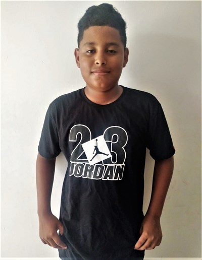 Help Eward Luis by becoming a child sponsor. Sponsoring a child is a rewarding and heartwarming experience.