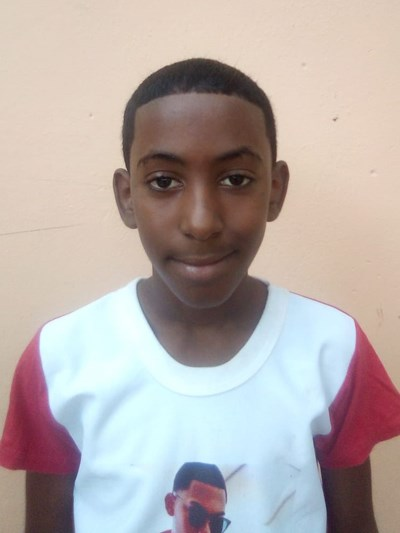 Help Edwin Gabriel by becoming a child sponsor. Sponsoring a child is a rewarding and heartwarming experience.