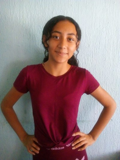 Help Angelica Marlene by becoming a child sponsor. Sponsoring a child is a rewarding and heartwarming experience.