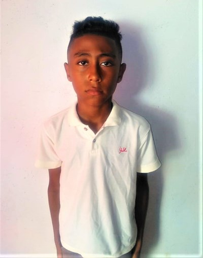 Help Deylen Still by becoming a child sponsor. Sponsoring a child is a rewarding and heartwarming experience.