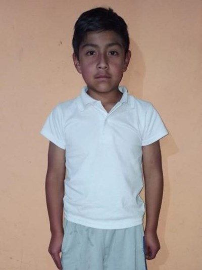 Help Kevin Mateo by becoming a child sponsor. Sponsoring a child is a rewarding and heartwarming experience.