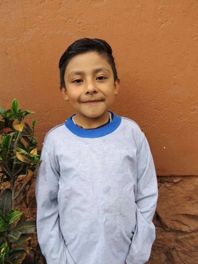 Help Neymar Yerai by becoming a child sponsor. Sponsoring a child is a rewarding and heartwarming experience.