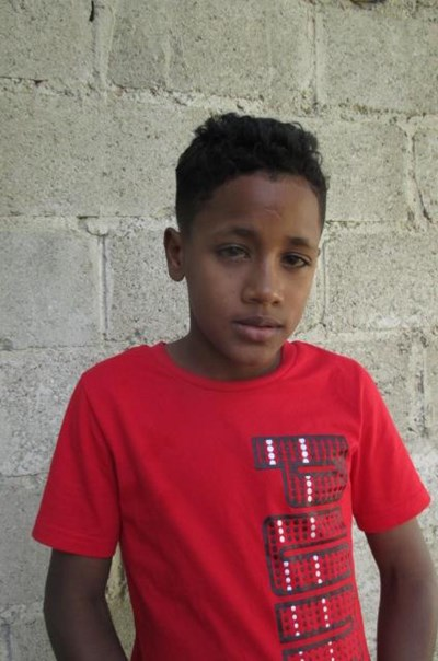 Help Eduard José by becoming a child sponsor. Sponsoring a child is a rewarding and heartwarming experience.