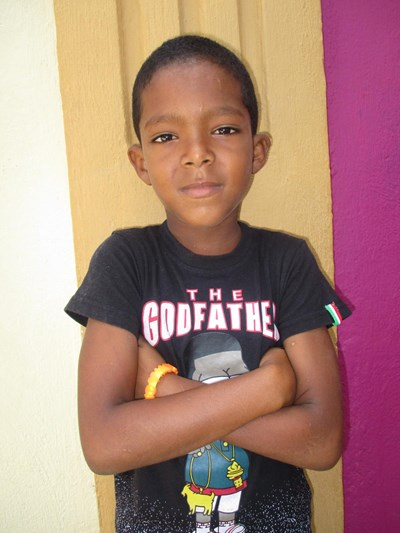 Help Miguel Antonio by becoming a child sponsor. Sponsoring a child is a rewarding and heartwarming experience.